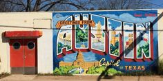 17 Unexpected Places to Eat, Shop, and Visit in Austin, Texas