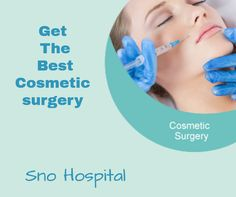 Best cosmetic surgery in Ludhiana