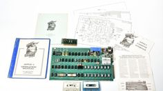 So how much does it cost to buy an early Apple-1 computer? Image: charity buzz  By Karissa Bell2016-08-22 20:22:45 UTC  One of the first Apple computers ever made is currently up for auction.  A rare Celebration Apple-1 computer which may have been built by Steve Jobs himself is already going for more than $500000 in an online auction with a few days left of bidding.  This is the most unique and quite possibly the first Apple-1 ever created the auctions website says in its description…