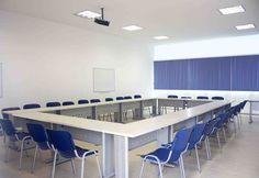 Salón de clases LA INTER