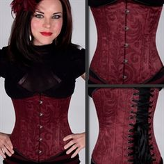 Timeless Trends Corsets