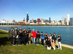 EF Chicago