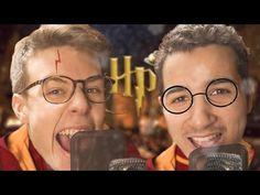 TU MANGES DU PORC HARRY ? - DOUBLAGE #1 (ft. Seb la Frite) - YouTube