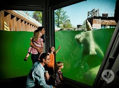 Yukon Bay Theme World, #Hannover Adventure #Zoo @Dan Uyemura Pearlman