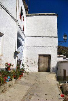 Calle de Notáez Street