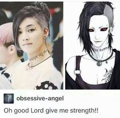 ||Uta~Tokyo Ghoul|| Did this guy do this on purpose? Because if he did he is AMAZING!!!!!!