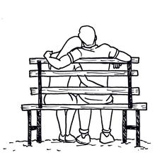 Illustrations Of Small Sweet Moments In A Relationship Show True Love Exists Couple Drawings, Love Drawings, Drawing Sketches, Art Drawings, Outline Art, Outline Drawings, Tracing Art, Drawings For Boyfriend, Zack Y Cody