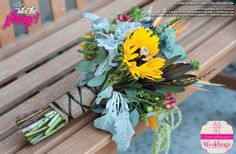 "FLOWERS BY RELLES FLORIST  //  WWW.RELLESFLORIST.COM   From the ""Take The Plunge"" feature in the Winter/Spring 2017 issue of Real Weddings Magazine, Shoop's Photography © Real Weddings Magazine, www.realweddingsmag.com. For a full list of vendors on this styled shoot, and to see more photos, go to: http://realweddingsmag.com/sacramento-wedding-inspiration-take-the-plunge-the-layout-from-the-winterspring-2017-issue-of-real-weddings-magazine/"