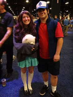 Boston Comic Con 2013 Gravity Falls   Flickr - Photo Sharing!