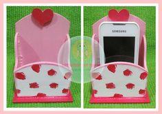 Porta celulares - Love Animal Print