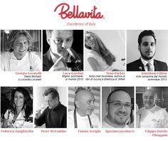 Dal 19 al 21 luglio l'Enoscuola di Luca Gardini sarà a Londra per Bellavita Expo London, un grande evento trade dedicato al mondo del food&wine Made in Italy!