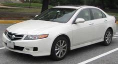 awesome Acura TSX Wagon