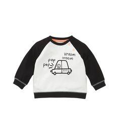 baby jongens trui - HEMA