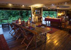 Great Plains Conservation Zarafa Camp | Okavango Deltası, Botsvana  The Best Hotels in the World | Dünyanın En İyi Otelleri   #honeymoon #destination #travel #hotel #archtiecture #mimari #otel #decoration