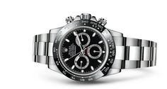 Are you looking for Rolex watches? Salvadori offers you various models of Rolex watches with timeless and universal style. Oyster Perpetual Cosmograph Daytona, Rolex Cosmograph Daytona, Rolex Submariner, Sport Watches, Cool Watches, Watches For Men, Luxury Watches, Rolex Watches, Rolex Daytona Watch