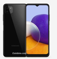 """Samsung Galaxy F22 price in Nigeria is expected to start from NGN 70,000 ($148 USD) to as high as NGN 150,000 ($319 USD) depending on the configuration and location. The phone comes with a 6.4"""" Super AMOLED display, 4/6GB RAM, 64/128GB ROM, 5000mAh battery, and powered by MediaTek Helio G80 chipset Smartphone Reviews, Android Smartphone, Latest Android, F22, Samsung Galaxy, Iphone, Display, Floor Space, Billboard"""