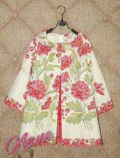Batik Encim Sabrina Blouse