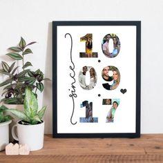 Creative Gifts For Boyfriend, Cute Boyfriend Gifts, Bf Gifts, Boyfriend Anniversary Gifts, Diy Presents For Boyfriend, Diy Resin Crafts, Diy Crafts For Gifts, Diy Arts And Crafts, Cute Couple Gifts