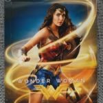 Online shopping from a great selection at Movies & TV Store. Wonder Woman, Music Film, New Music, Movie Tv, Adventure, Superhero, Movie Posters, Fictional Characters, Lab