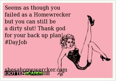 Discover and share Home Wrecker Quotes. Explore our collection of motivational and famous quotes by authors you know and love. Home Wrecker Quotes, Me Quotes, Funny Quotes, Quotes Women, Badass Quotes, Sarcastic Quotes, Know Who You Are, The Victim, E Cards