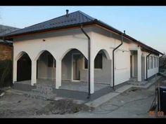 Constructie duplex structura lemn -  prezentarea duplex ului de la Gura ... Case, Gazebo, Outdoor Structures, Kiosk, Pavilion, Cabana