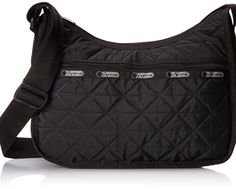 LeSportsac Classic Hobo Handbag Shoulder Bag, Geodisic Debos... #DailyDeals