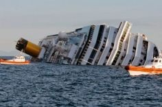 2 Americans Named Among Last 5 Bodies Identified on Costa Concordia.