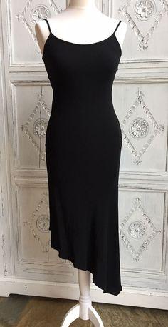 1990s 'Rachel Green/Friends' Dress by Wallis size 8-10