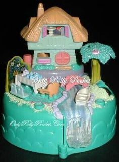 Polly Pocket Disney, Alice in Wonderland