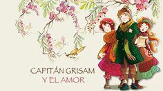 Fairy Oak ; Capitan Grisam y el Amor