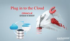 Oracle 12c: First #Cloud compatible database system!  #Oracle12c is 1st multitenant architecture compatible with #CloudEnvironment. So let's take a deeper look at what exactly it offers.