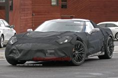 View 2016 Chevrolet Corvette Spy Photos Photos from Car and Driver. Find high-resolution car images in our photo-gallery archive. 2015 Corvette Z06, Chevrolet Corvette Stingray, Chevy Girl, Car Prices, Latest Cars, Car Girls, Future Car, Sport Cars, Autos
