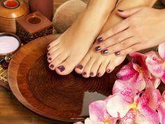 Como eliminar la durezas de los pies usando solo aspirina - ConSalud.info