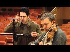 Vivaldi. Bajazet