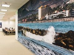 SoundFix Acoustics (previously know as Melfoam Acoustics) was approached by Club Menai in Sydney with a request to provide a number of acoustic wall panels which incorporated black and white...
