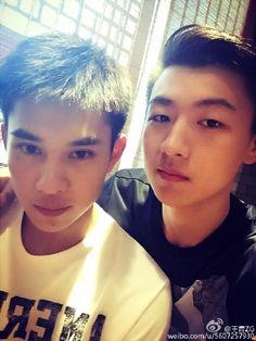 Wang Qing ZG 's Weibo_Weibo