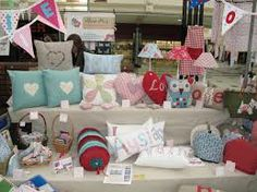 craft stall signs - Google Search