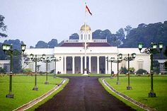 Bogor Indonesia