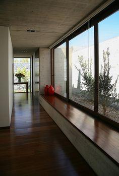 juan carlos sabbagh arquitectos / casa claro, chicureo abajo, santiago
