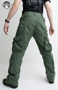Kitanica All Season Pants