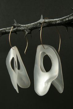 <p>Lia Abrahamse is a Joburg based contemporary jewellery designer. Inspired by nature, her unique pieces possess a natural beauty and are made using unusual materials.</p>