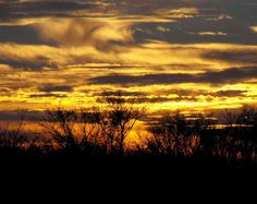On Sale 8x10 Photography Vibrant Skies Series Sunset by HayLofts, $8.00