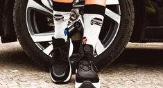 Renault Clio - girls just wanna have fun Converse Chuck Taylor High, Converse High, High Top Sneakers, New Renault Clio, Chuck Taylors High Top, High Tops, Fun, Shoes, Style