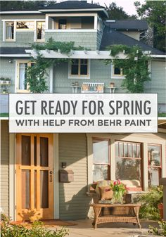 Behr Incognito Exterior Paint