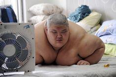Heat Wave In China http://avaxnews.net/funny/heat_wave_in_china.html