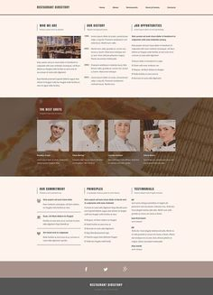 Is this your fave?   Cafe and Restaurant Responsive Website Template CLICK HERE! live demo  http://cattemplate.com/template/?go=2jE8495