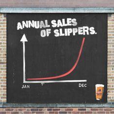 "Read more: https://www.luerzersarchive.com/en/magazine/print-detail/bankss-beer-66609.html Banks's Beer Urban graffiti campaign for Banks's brewery ""sprayed"" onto a disused office block in Wolverhampton, turning it into the UK's biggest advent calendar featuring 25 original artworks. Tags: Big Al's Creative Emporium,Martin Gillan,Richard Pursey,Banks's Beer,Tom Burnay,Stefan Jones"