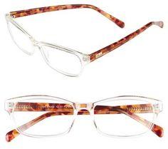 I Line Eyewear 'Emma' 58mm Reading Glasses