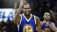 What Kevin Durant Signing With The Warriors Means For Nike ...