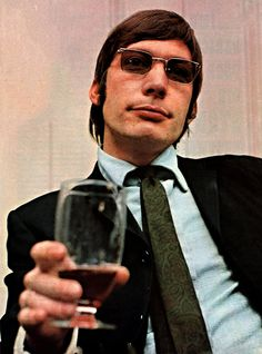 Charlie Watts - the Rolling Stones